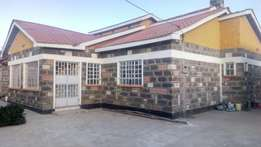 3 bedroom for sale Kiamunyeki,Lanet,Nakuru