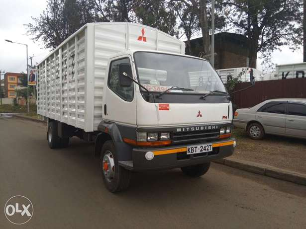 Mitsubishi Fh215 KBT..Very Clean and in Excellent condition. Parklands - image 2