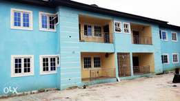 Residential Duplex For Sale in Port Harcourt