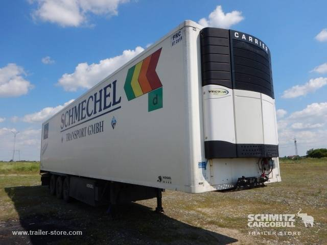 Koegel Semitrailer Dubă compartiment frigorific Standard - 2008
