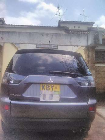 Mitsubishi Outlander 2007 for sale Kilimani - image 3