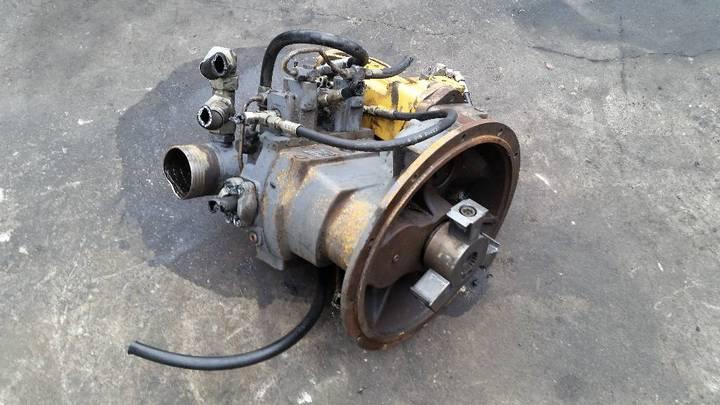 Pump hydraumatic  0