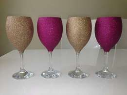 Personilize cups and glasses