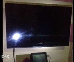 Led plasma TV 4 sale, I bot it brand new so am givin u wit d carton -