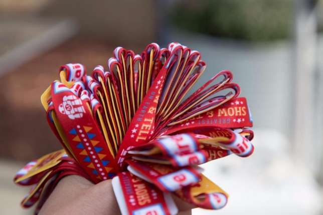 Event Wrist Bands Embakasi - image 5