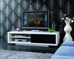 TV stand up for crab
