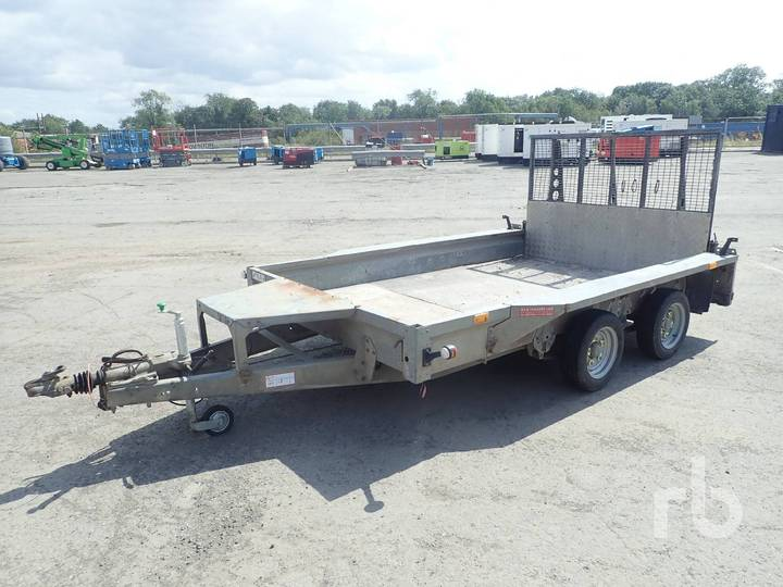 Ifor Williams T/A