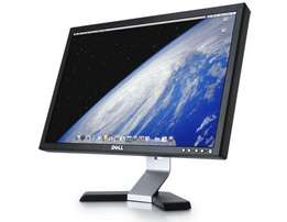 "Dell Cheappest 19"" wide Computer monitor screens. Valid offers"