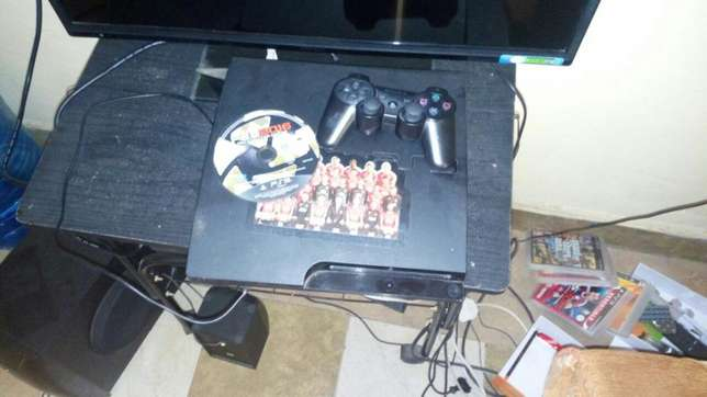Play station 3 (p.s) on sale call now with free delivery Nairobi CBD - image 3