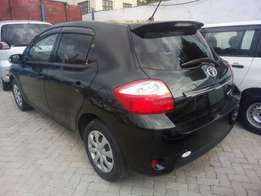 Toyota Auris Black Fully loaded