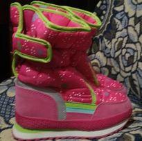 Взуття Зимове - Дитяче взуття в Чернівці - OLX.ua 694c74a414a2d