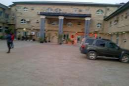 Sale of a 5-Star Hotel at Okota, Isolo