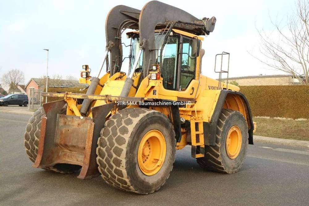 Volvo L 180 F High-lift - 2008