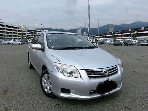 Toyota Nze141 Axio. 18,000kms for sale. Westlands - image 2