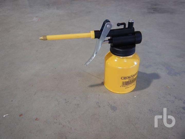 Crown 1522202 Oil Dispenser - 2019
