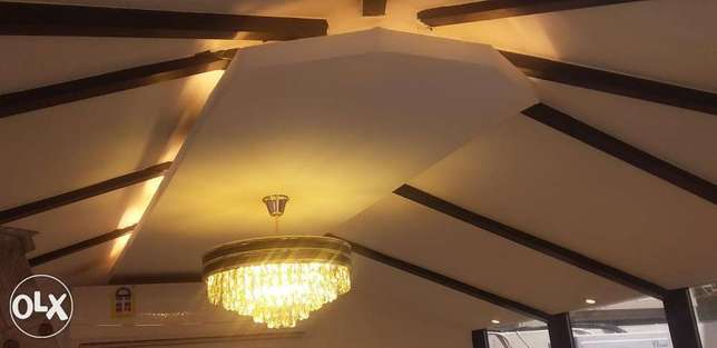 Plumbing and electrical and painting and tiles الرفاع -  6