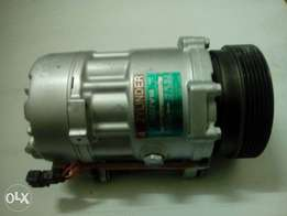 VW air con pump