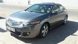 Honda Accord 2.2d