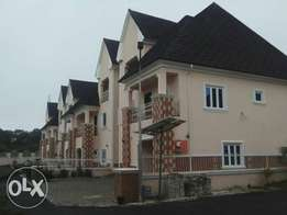 Tastefully finished 22 units of 5bedroom terraces duplex for sale