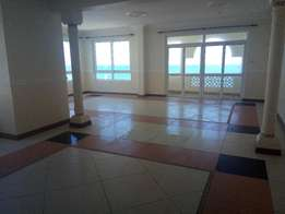 Sea View 3 bedroom apartment with SQ Nyali