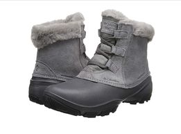 20f668f49 Ботинки, сапожки Columbia Sierra Summette для подростка, р.40, 26см