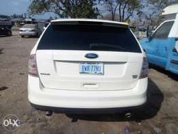 Ford edge 2008 model very clean