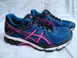 Damskie buty sportowe Asics Gt 1000 R 35,5 22,25 cm stan bdb