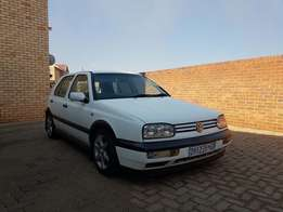 Golf 3 gti - great condition