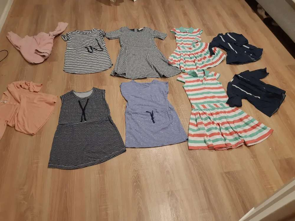 9 10 Year Old Woolies And H M Dresses For Sale Clothing Shoes 1063206542
