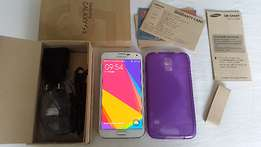 Immaculate Samsung galaxy S5 Lte