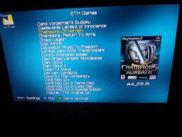 Ps2 games on Sell