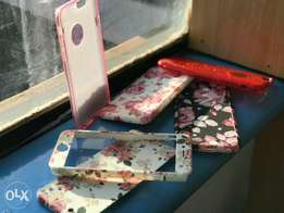 IPhone 360 covers,brand new and sealed in a shop