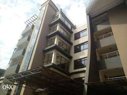 Executive 2 bedroom apartment for letting.