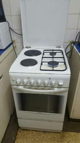 Cooker for 18000 Parklands - image 2