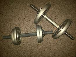 Trojan Weights for sale
