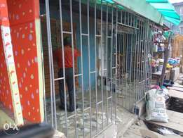 Shop for rent off Ogunlana street, Egbeda, Alimosho
