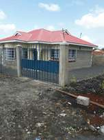 3 BR Houses in Ongata Rongai