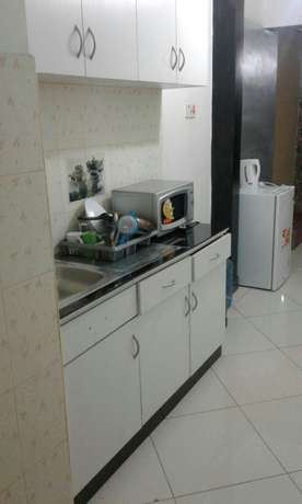 Spacious Studio apartment fully serviced Kilimani - image 1