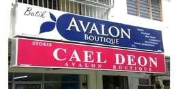 Interested in Digital printing of Banners,Signboards,stickers call