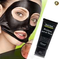 Black Mask Nose Blackhead Acne Remover Peel Off