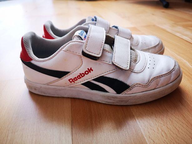 REEBOK buty dziecięce sportowe dla dzieci 31,5 31