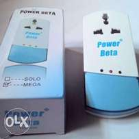 power your fridge and AC with inverter safely