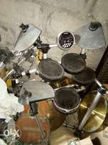 Modelli electric drums for sale