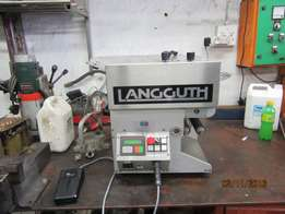 Labeller (Wet Glue Applicator) LB04