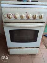 Strong and reliable cooker