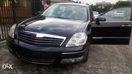 Samsung Renault SM7 .Fully loaded
