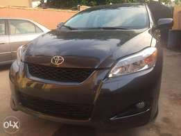 Super Clean Toyota Matrix 2009 available for just N2.6m Only
