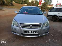 Well maintained premio