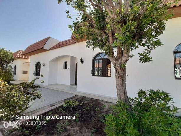 single story villa with private pool exclusive close bisb