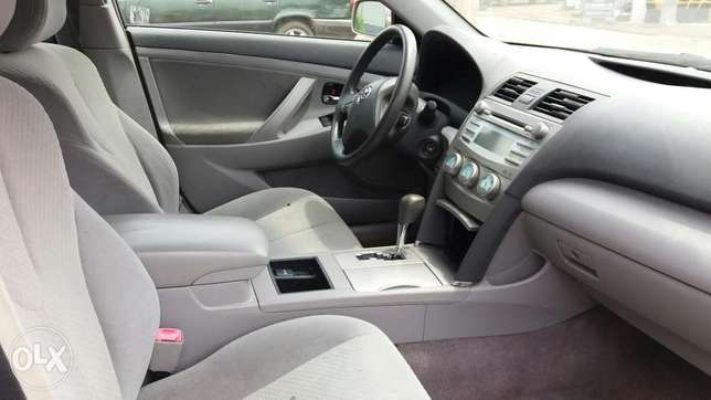 Xtremely Clean Toks Toyota Camry 2007 Lagos Mainland - image 5